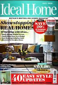 ideal home interiors buy ideal home magazine america magazines from newsstand