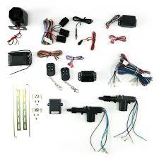 2 door lock kit with alarm autoloc com