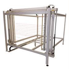 Commercial Fabric Cutting Table Wire Cnc Foam Cutters 3d Foam Cutting Machines Hotwire