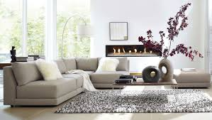 Living Room Furniture Ideas For Small Spaces Morpheus Reversible Sectional Best Sectional Sofas For Small