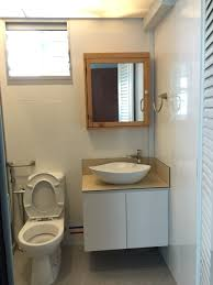 Scandinavian Bathroom Accessories by Toilet Acrylic Panels With T5 Lighting New Btos These Days Come