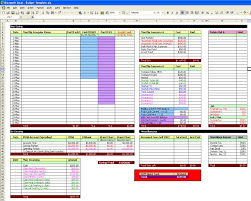 Budget Calculator Excel Spreadsheet Renovation Estimate Template Free Home Renovation Budget