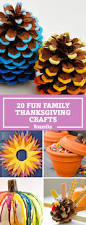 Kids Thanksgiving Crafts Pinterest 23 Fun Thanksgiving Crafts For Kids Easy Diy Ideas To Make For
