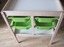 Ikea Folding Changing Table Best 25 Ikea Changing Table Ideas On Pinterest Organizing Baby