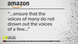 does amazon have books on black friday cbs on amazon spiking one star hillary clinton reviews u0027wow u0027
