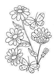 imagenes colorear dibujos gratuitas mariposas colorear
