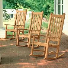 Outdoor Furniture Rocking Chair by Teak Outdoor Chairs Weymouth Rocking Chair Country Casual