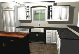 distressed black kitchen island kitchen with distressed black island and sink base