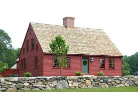 cape home plans small new england house plans thecashdollars com
