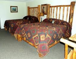 Jeep Bed Frame Ouray Riverside Inn U0026 Cabins U0026 Jeep Rental Colorado Com