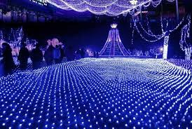 Lights Nets 6 M 4 M Net L Lights Flash Ls Waterproof Nets Wedding