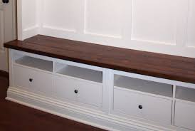 Mudroom Furniture Ikea by Bench Seat With Storage Ikea Home Design Ideas