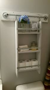 Bed Bath And Beyond Bathroom Shelves by Best 25 Bathroom Space Savers Ideas Only On Pinterest Bedroom