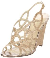 ideas gold shoes dsw dsw gold sandals wedge heels for wedding