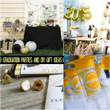 graduation decorations ideas graduation and diy gift ideas