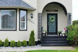 Simple Curb Appeal - simple ways to increase the curb appeal of your home clean and