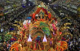 What Colour Is Brazil Flag Carnival 12 Surprising Facts On The World U0027s Biggest Party Time