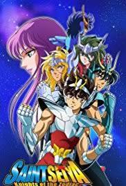 film zodiac anime seinto seiya tv series 1986 1989 imdb