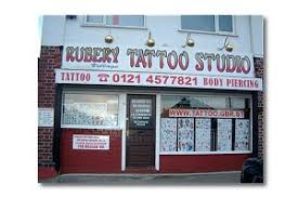 west midlands tattoo studios shops west midlands parlours artists