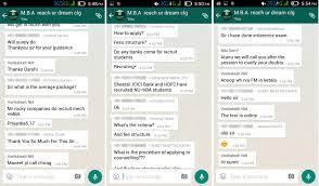 tutorial whatsapp marketing nurturing using whatsapp through a group chat