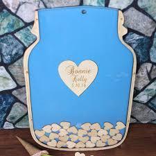aliexpress com buy wedding personalized dropbox mason jar shape