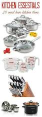 must have kitchen gadgets best 25 kitchen essentials ideas on pinterest kitchen baskets