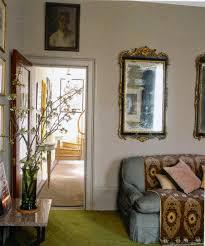 London Home Interiors Karen Barlow Bella Freud U0027s London Home Designed With Retrovious