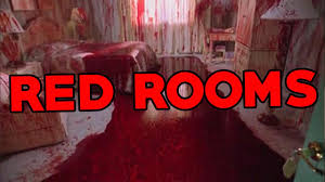 are red rooms real youtube are red rooms real