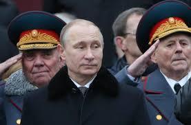 vladimir putin military vladimir putin s army built to reassert russian influence in a