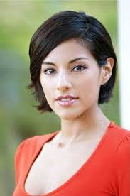 hairstyles short one sie longer than other 35 cute short hairstyles for women the best short hairstyles for