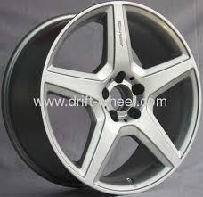 mercedes 17 inch rims 17 to 19 inch mercedes amg c cl clk e s sl slk alloy wheel