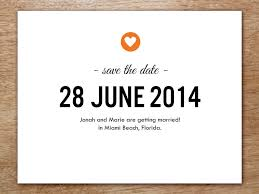 save the date templates save the date template experience imagine simple wedding card