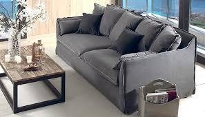 canapé avec gros coussins canape avec coussin coussin deco canape id e d co salon avec des