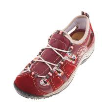 rieker s boots sale rieker l0556 33 leandra trainer style shoe 59 99