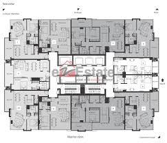 gallery of kitasenzoku apartment tomoyuki kurokawa architects