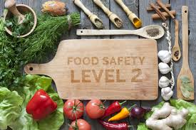 food safety food hygiene certificate course level 2 online