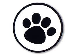 paw print template paw print template free clip free clip on