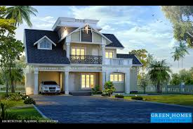 Green Homes by Design Home Revenue