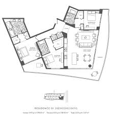 Post Hyde Park Floor Plans Hyde Beach Hollywood Condo 4111 South Ocean Drive Florida 33019