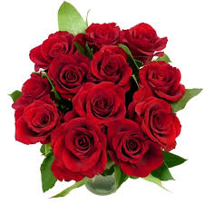 valentines day flowers valentines 12 roses free delivery post a valentines