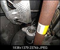 2005 jeep grand starter replacement how to remove install starter jeepforum com