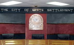 city news and updates city of white settlement new sign edit budget public hearings