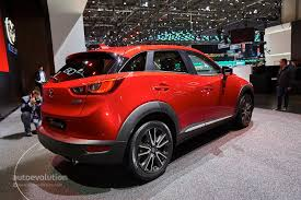 mazda cx6 japan mazda receives over 10 000 cx 3 orders in one month
