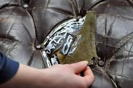How To Fix Ripped Leather Sofa How To Repair Leather Furniture Infobarrel
