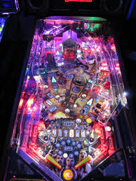 high quality the walking dead le ultimate led lighting kit pinball