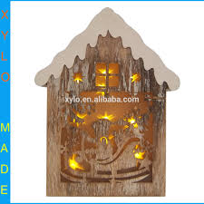 Christmas House by Wooden Christmas House Wooden Christmas House Suppliers And
