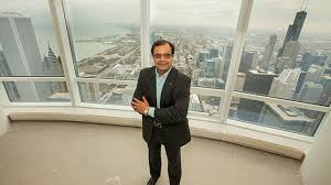 penthouse donald trump sanjay shah chicago businessman buys trump penthouse for 17m cash
