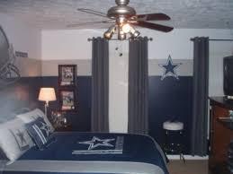 Dallas Cowboys Room Decor Dallas Cowboys Bedroom Decor Good Looking A1houston Within