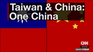 Flag Taiwan U S Sells 1 83b Of Weapons To Taiwan Over Chinese Ire Cnnpolitics