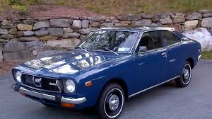 subaru leone sedan 1973 subaru gl1400 coupe at alphacars in boxborough ma youtube